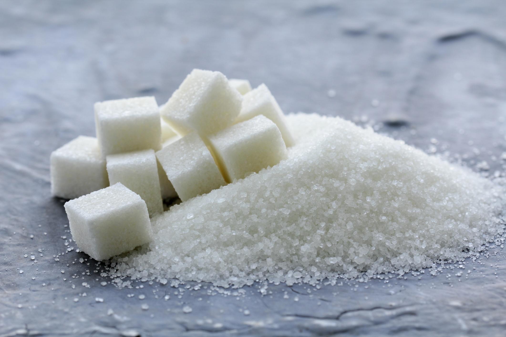 Sin Azúcar, ¿Se Puede?