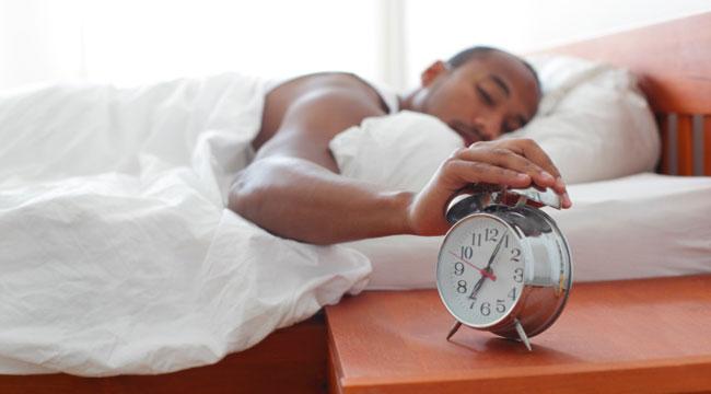 Dormir: El Aliado de un Buen Entrenamiento
