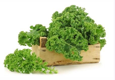 El Kale: La Nueva Superverdura