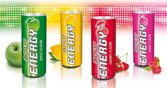 Las Bebidas Energéticas
