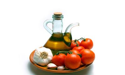 La dieta mediterr nea fast fitness - La mediterranea ...